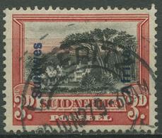 Südwestafrika 1927 Groote Schuur 99 Gestempelt - Africa Del Sud-Ovest (1923-1990)