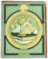 Cca 1920-40 Kálvinista Plakát Magyar Címerrel, Kalvineum Kiadása, Ofszet, Papír, Lap Széle Sérült, 37,5x30 Cm - Unclassified