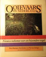 Ooievaars In Nederland - Nieuwe Toekomst Voor Een Bijzondere Vogel - Door P. Hayman Ea - Non Classés