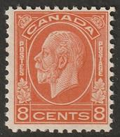 Canada 1932 Sc 200 Mi 167 Yt 166 MLH* - Unused Stamps