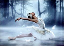 (2 A 17) Danse - Art - Ballet - Baile