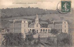 AVEYRON  12  DECAZEVILLE  HOSPICE TINEL - Decazeville