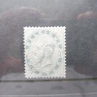 Belgique / Belgie 39 ** Mnh Parfait  ( 1883 ) Leopold 2 Cote 1150 Euro ( 35 Pourcent De La Cote ) - 1883 Leopold II