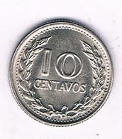 10  CENTAVOS 1973 COLOMBIA /7113/ - Colombia