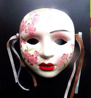 Joli Masque Porcelaine - Altri