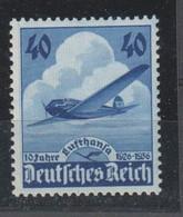 Deutsches Reich - Drittes Reich , Nr 603 Postfrisch - Neufs