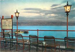 CPSM Jordan-Dead Sea-Beau Timbre  L933 - Jordan