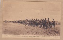Les Cuirassiers De 1805 Avant Le Combat - Other Wars