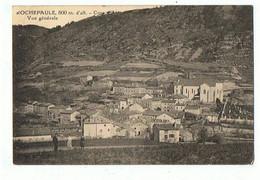 07 - ROCHEPAULE - Vue Générale - 1120 - Otros Municipios