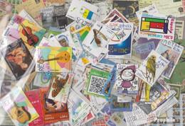Spanien Briefmarken-200 Verschiedene Marken - Collections