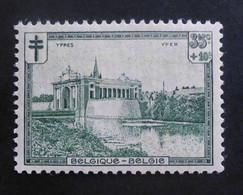 1929 : Cob 295** ( Sans Charnière D10 ) Voir Verso - Nuovi