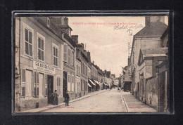 (17/09/21) 10-CPA NOGENT SUR SEINE - Nogent-sur-Seine