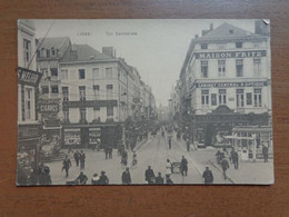 Liège, Rue Cathédrale -> Onbeschreven - Liege