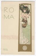 ROMA - Raphael KIRCHNER - Kirchner, Raphael