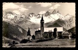 73 - ST-JEAN-DE-MAURIENNE - EGLISE DE FONTCOUVERTE - Saint Jean De Maurienne