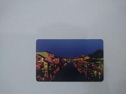China Hotel Key, InterContinental Wuxi (1pcs) - Chiavi Elettroniche Di Alberghi