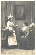 Maitresse De Maison  1903 - Coppie