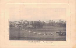 59 - GOUZEAUCOURT / VUE PANORAMIQUE - Other Municipalities