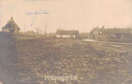 59 - HALPEGARBE / CARTE PHOTO ALLEMANDE - Other Municipalities