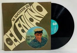 I100296 LP 33 Giri - 18 Successi Di Adriano Celentano - Stella 1965 - Altri - Musica Italiana
