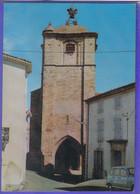 Carte Postale 34. Neffies  L'église  Renault 4L Très Beau Plan - Otros Municipios