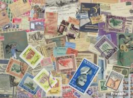 Jordanien Briefmarken-10 Verschiedene Marken - Jordanie