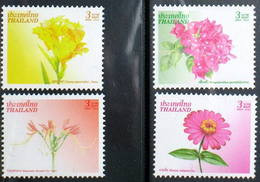 Thailand Stamp 2003 New Year 16th - Thailand