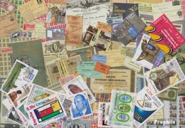 Spanien Briefmarken-25 Verschiedene Marken - Collections