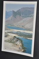 Afghanistan - Les Lacs De Band-i-Amir - Afghanistan