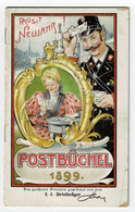 Postbüchel  1899 - Zonder Classificatie