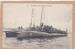Torpilleur De Défense Mobile - Warships