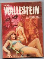 Wallestein (Ed. Edifumetto 1979) N. 7 - Non Classificati