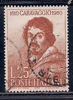 ITALIE    N°   824   OBLITERE - 1946-60: Used