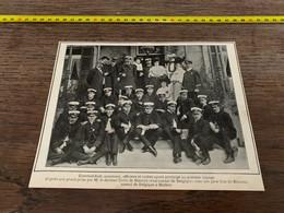 1906 PATI Docteur Carlo De Bianchi Cho De Bianchi - Non Classés