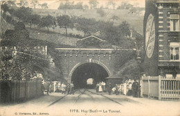 Belgique - Huy-Sud - Le Tunnel - Huy
