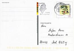 12842) BRD - ✉ PSo 77 I Codiert Mit Mw-⨀ In BZ 41 Vom 20.12.2001 - Cartoline - Usati