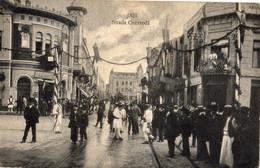 ROUMANIE JASI STRADA CUZAVODA - Roemenië