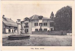 01. Gf. LOMPNES-HAUTEVILLE. Villa Reine Astrid - Hauteville-Lompnes
