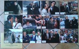 12 PHOTOS FILM CINEMA LE PLUS BEAU METIER DU MONDE DEPARDIEU Gérard LAUZIER 1996 TBE - Photographs