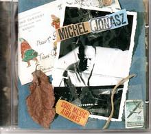 "MICHEL JONASZ ""SOUL MUSIC AIRLINES"" CD 1996 - Disco, Pop"