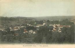 BLAINCOURT VUE GENERALE - Sonstige Gemeinden