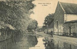 CROUY EN THELLE LA MARE - Sonstige Gemeinden