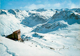73* VAL D ISERE   Bellevarde  CPSM( 10x15cm)        MA65-0828 - Val D'Isere