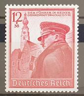 Deutsches Reich 1939, Mi 691 MNH(postfrisch) - Nuovi