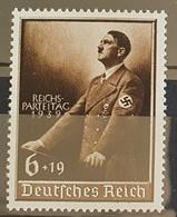 Deutsches Reich 1939, Mi 701 MNH(postfrisch) - Nuovi