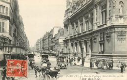 75* PARIS (10)  Rue Du Faubourg St Martin        RL15,0008 - Distretto: 10