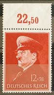 Deutsches Reich 1941, Mi 772 MNH(postfrisch) - Nuovi