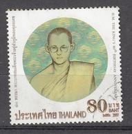 Thailand 2007 Mi Nr 2623, Koning Bhumibol Aduljadeh - Thaïlande