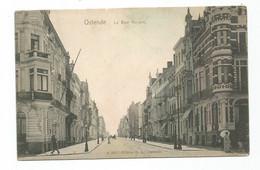 Oostende La Rue Royale - Oostende