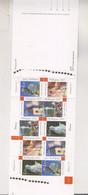 BOSNIA AND HERZEGOVINA 2007 CROATIAN POST MEDUGORJE Booklet  MNH - Bosnia And Herzegovina
